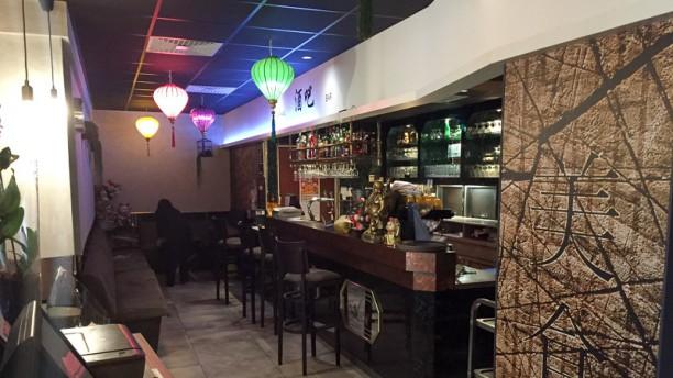 Lotus Corner restaurant