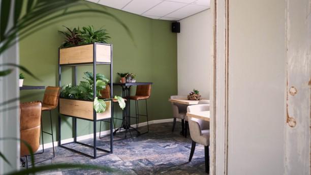 Hotel-Restaurant Lely Restaurant