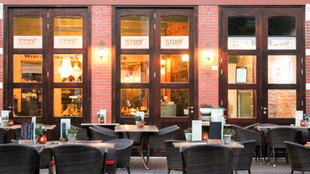 STOOF in Sneek - Restaurant Reviews, Menu and Prices - TheFork