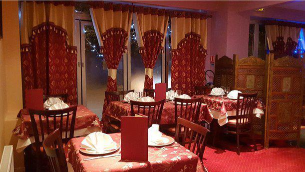 Restaurant Le Darjeeling Conflans Sainte Honorine