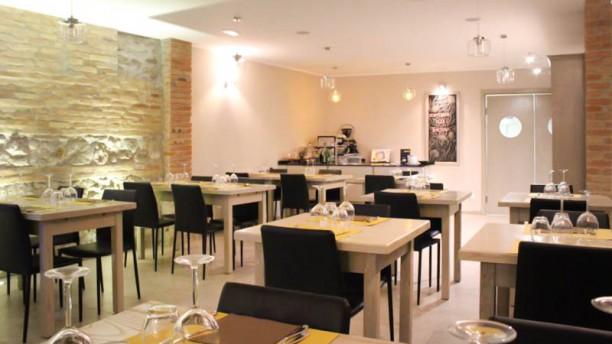 La Taverna Sala interna