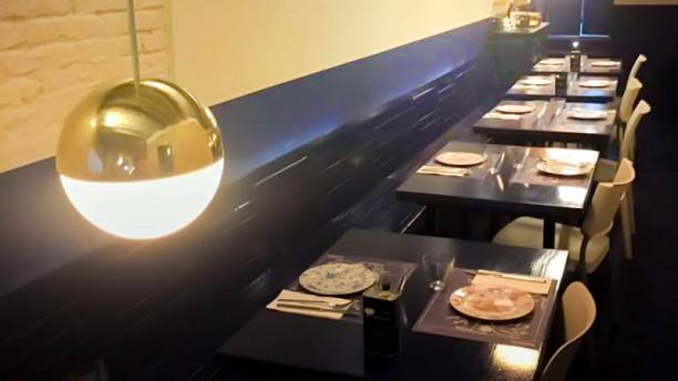 Haddock - La Taverne Canaille Sala