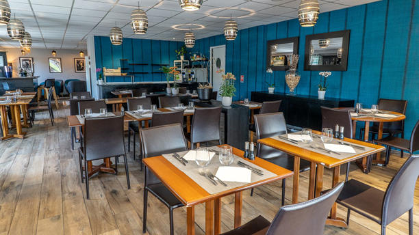 Rest-o-Bio Restaurant