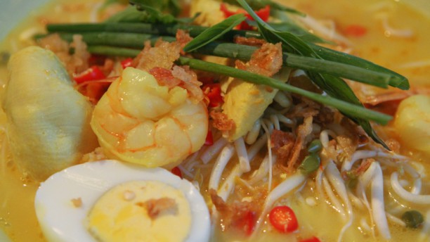 Restaurang Jakarta Mat