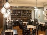 Tabula Rosa Restaurant & Pizza