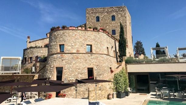 Castello Di Velona Locale