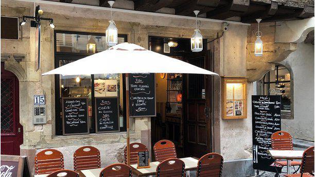 Le Vintage In Strasbourg Restaurant Reviews Menu And Prices Thefork