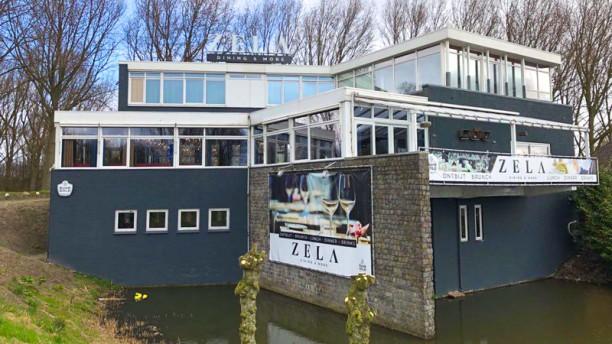 Zela Dining & More Restaurant