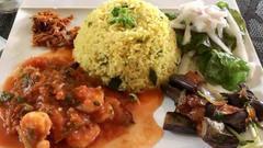 Gaudir Culinary Indian 2