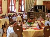 La Taverne de l'Ecomusé d´Alsace