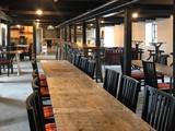 Hop Shed Brew pub