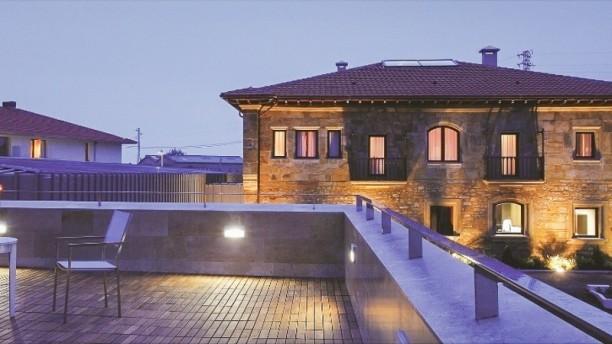 Balcón del Sueve - Palacio de Luces Exterior