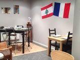 Les Saveurs du Liban et de l'Orient