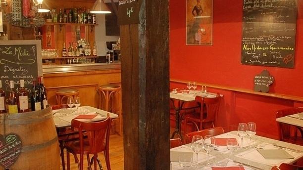 L 212 Zen Bistro Restaurant 6 Rue Caminade 31000 Toulouse