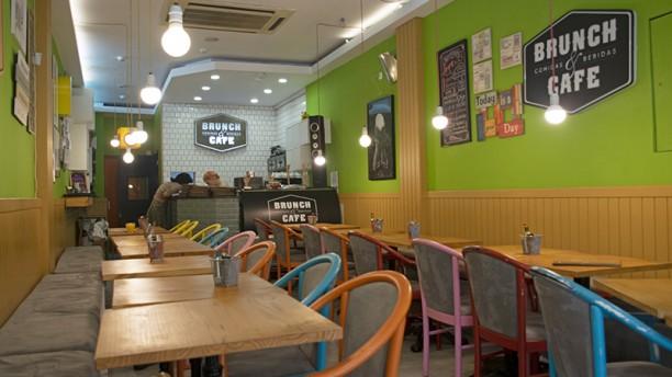 Brunch Café Sala