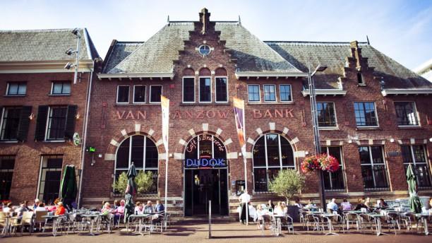 Dudok Arnhem Restaurant