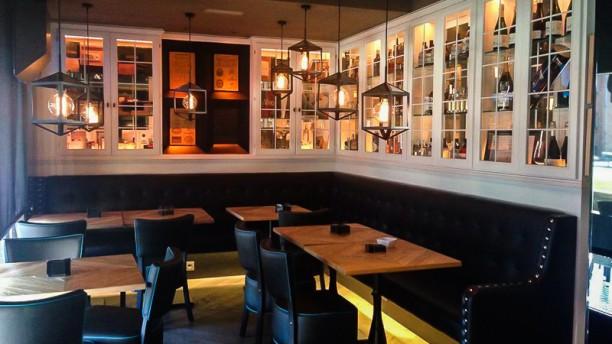 Restaurante atarrabi en sondika men opiniones precios - Restaurante izarza sondika ...