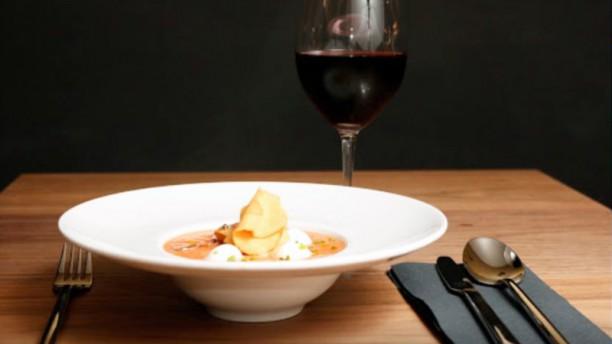bordeaux - cuina oberta in barcelona - restaurant reviews, menu