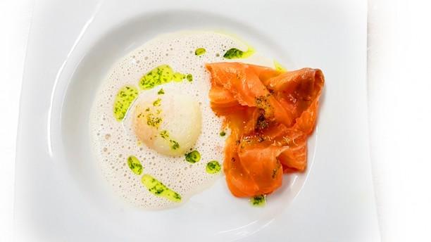 La Table De Chereng Restaurant De Cuisine Francaise A Chereng 59