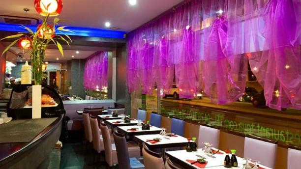 Restaurant Toya Lyon