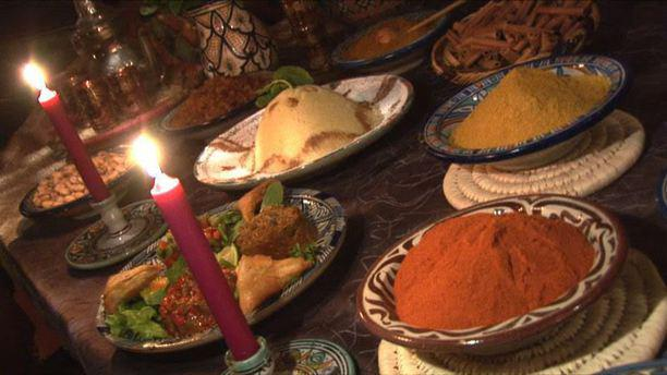 Le Comptoir Marrakech Suggestion du che