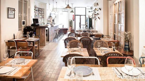 Trece El Restaurante