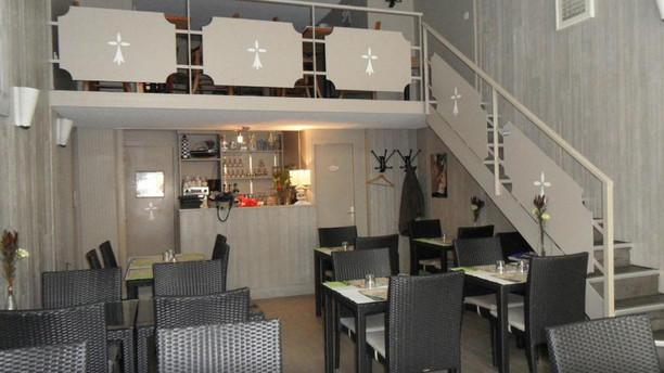 La Blanche Hermine Restaurant