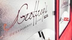 Geoffrey's Sapori Reali