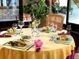 Hotel Normandie - Le Restaurant