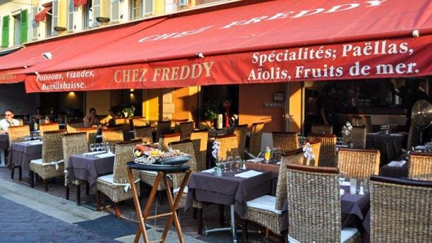 Restaurant Avec Terrasse Cours Saleya Nice