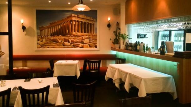 grekiska restauranger i malmö