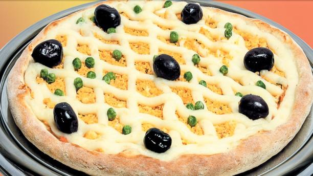 Nonna Paola - Vila Ernesto Pizza