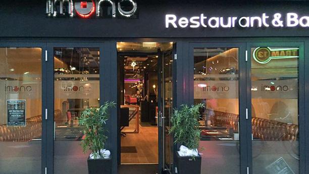 Imono Restaurant