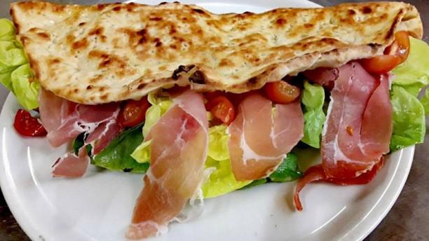 Pizzeria Stefy3 Suggerimento dello chef