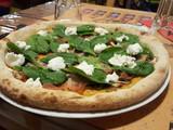 La Boca Pizzeria