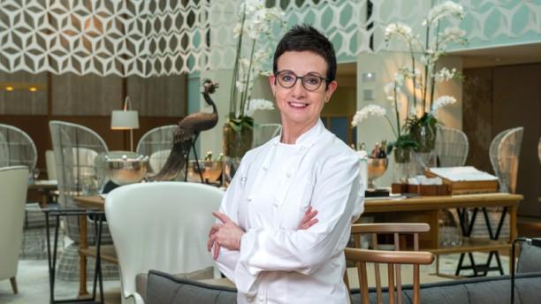 Blanc by Carme Ruscalleda - Mandarin Oriental Chef