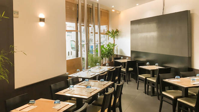 Table Neuf - Restaurant - Paris