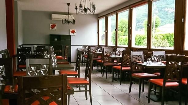 Le Poêlon Salle du restaurant