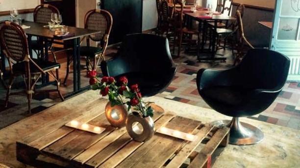 restaurant le coq la garenne colombes 92250 menu avis prix et r servation. Black Bedroom Furniture Sets. Home Design Ideas