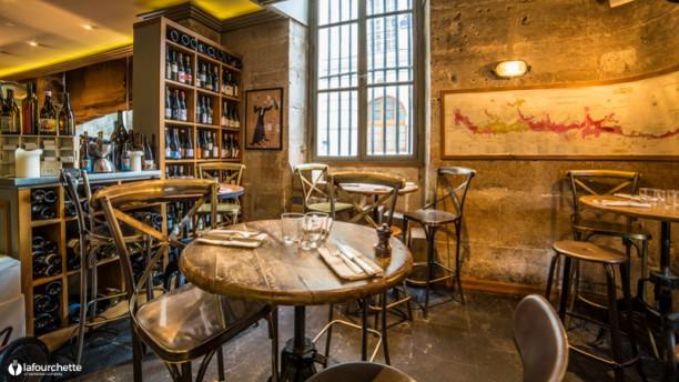 La robe et le palais in Paris-1ER-Arrondissement - Restaurant Reviews, Menu and Prices - TheFork