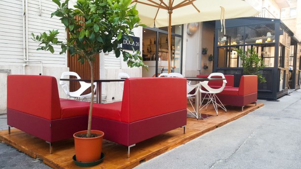 Duca 26 In Civitanova Marche Restaurant Reviews Menu And