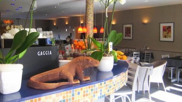 La Tapa Canaria Suggestion du Chef Vue de la salle