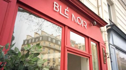 Blé Noir, Paris