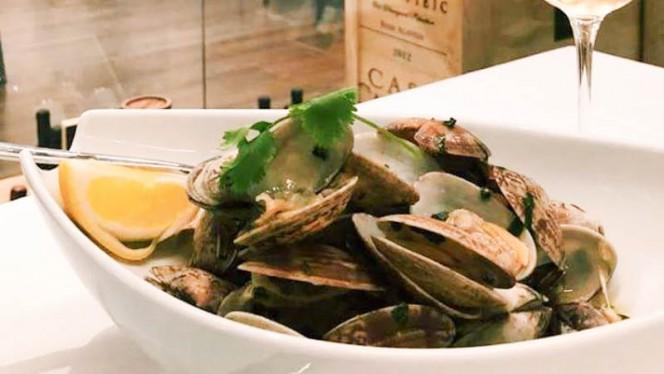 Sugestão do chef - ROLHA - Restaurante & Garrafeira, Braga