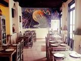 Casa Don Quijote Bodega Restaurante