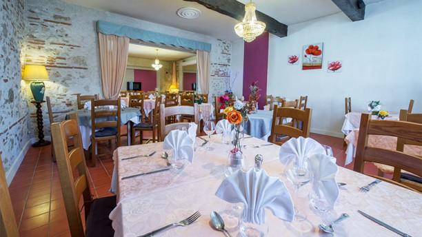 restaurant la table d 39 antan bon encontre 47240 menu. Black Bedroom Furniture Sets. Home Design Ideas