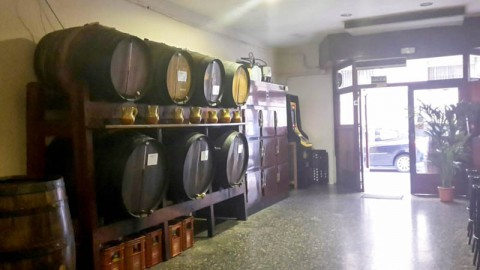 Bar bodega Vicente, Sant Joan Despi