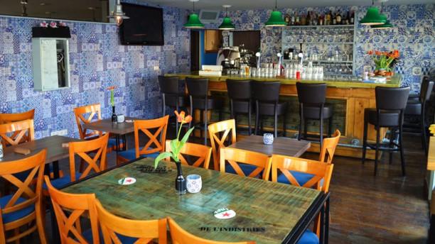 Eetcafé Landlust Restaurant