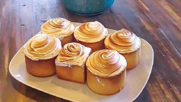 O'Point'u Dessert