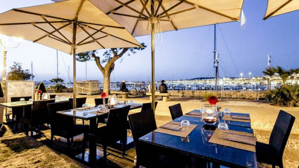 Ristorante O in Alghero - Restaurant Reviews, Menu and Prices - TheFork